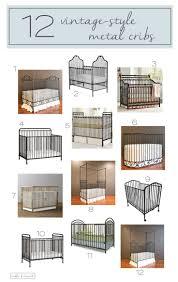 best 25 iron crib ideas on pinterest nurseries neutral