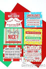 best 25 christmas scavenger hunt ideas on pinterest christmas