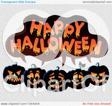 halloween clipart png halloween clipart row u2013 festival collections