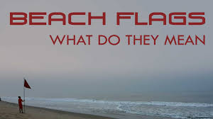 Flag Signals Meaning Beach Flags Colour Warning And Meaning Youtube