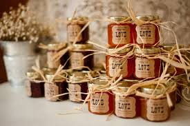 country wedding favors barn wedding rustic wedding chic