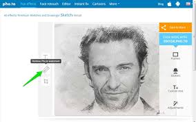 4 free tools to turn your photos into sketch
