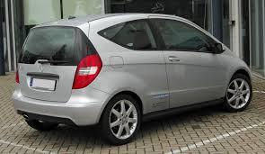 2 door compact cars file mercedes a 150 blueefficiency coupé classic c169 facelift