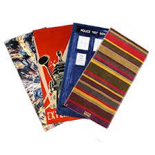 Doctor Who Shower Curtain Bathroom U0026 Towels Thinkgeek