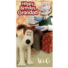 wallace gromit cards danilo