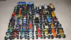 monster jam toys trucks simplicity charles u0027 monster truck collection
