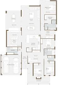 here u0027s a nice floor plan for a normal residential block what i