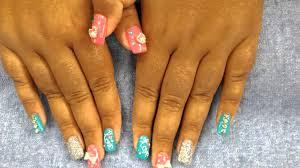 queen nails llc in pearl city hawaii 96782 847 youtube