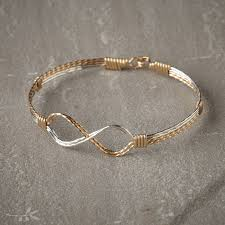 bracelet infinity images Ronaldo infinity bracelet jpg