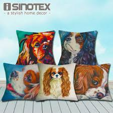 popular pillows cavaliers buy cheap pillows cavaliers lots from