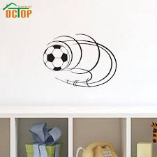 Football Wall Murals by Football Wall Mural Promotion Shop For Promotional Football Wall