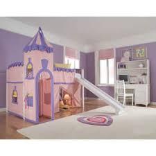 Dollhouse Toddler Bed Purple Kids U0027 U0026 Toddler Beds Shop The Best Deals For Nov 2017