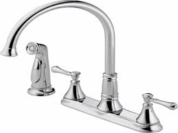 how to replace a kitchen sink faucet kitchen kitchen sink faucet with sprayer with greatest felicity