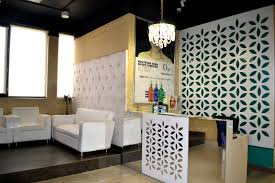 ladies beauty parlour interior design pictures