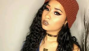tammy hair line tammy rivera showing off her bathing suit line butisitnew