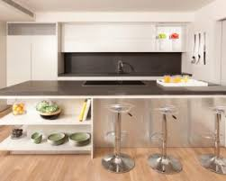 kitchen island with shelves open shelves in bedroom top extraordinary kitchens with open
