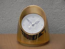 desk clocks modern clocks i like mikes mid century modern