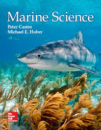 high connect for castro marine science 1e mcgraw hill