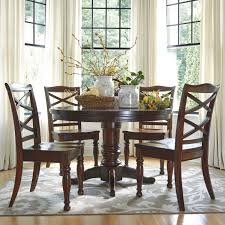 Ashley Furniture Kitchen Table Sets Ashley Furniture Porter 5 Piece Round Dining Table Set John V