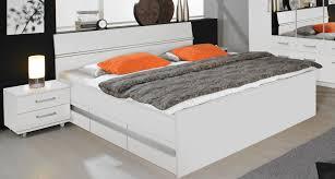 Schlafzimmer Komplett Bett Schwebet Enschrank Rauch Rauch Packs Apulien Kompaktbett Mit 2x3 Erset Sockelschubkästen