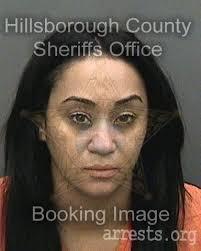 Florida Bench Warrants Saray Mora Mugshot 08 26 17 Florida Arrest