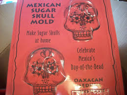 where to buy sugar skull molds day of the dead merchandise coast hwy traders