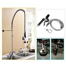 kitchen sprayer faucet amazon com kitchen sink faucet rinse spray faucet tap sprayer