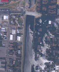 New Orleans Levee Map by The Katrina Video Congress Didn U0027t Want You To See Wizbang