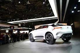 real futuristic cars tokyo u0027s tech focused motor show points to an all electric future