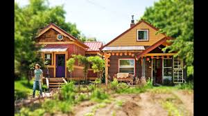 living large in a small houses small house design youtube