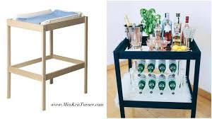 Ikea Changing Table Hack Ikea Houston On Brilliant Transformation