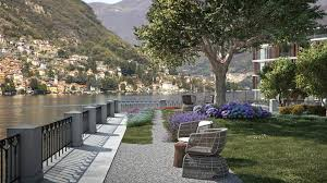 new luxury hotel il sereno to open on lake como this year cpp