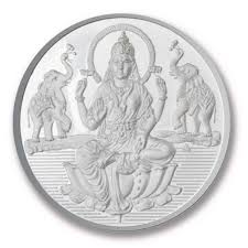 ananth jewels bis hallmarked 999 purity silver coin