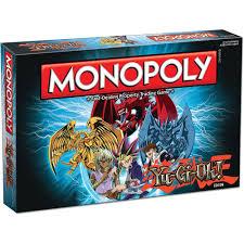yugioh monopoly game calendars com