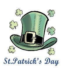 saint patrick u0027s day calendar history facts when is date