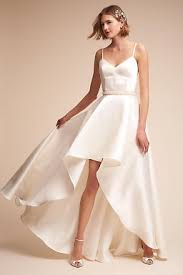 white wedding gowns wedding dress separates two bridal gowns bhldn