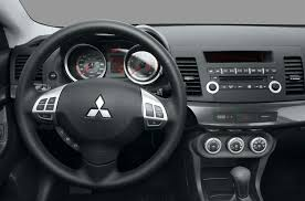 mitsubishi lancer review and photos