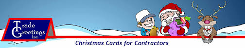 contractor cards u2013 trade greetings inc