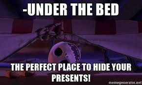 Bed Meme - under the bed meme by yuiharunashinozaki on deviantart
