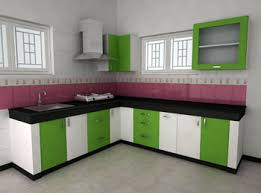 Interiors Kitchen Ingenious Design Ideas Indian Kitchen Interior Catalogues Eiforces