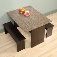 Trestle Style Dining Table Boraam Farmhouse Tile Top Rectangular Dining Table 30 X 45 In