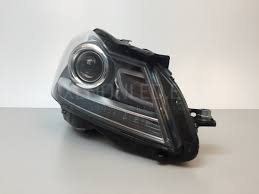 nissan maxima xenon headlights mercedes benz c class w204 lci 2011 2013 ahl xenon headlights