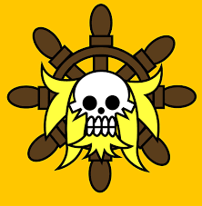 Mva Flags Golden Lion Pirates Flag By Theflagmaker On Deviantart