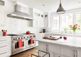 Modern Kitchen Range Hoods - clean lines modern kitchen backsplash contemporary seattle with