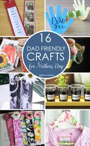 16 gifts kids can make for mom with a little help from dad just