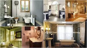 Bathroom Design Nyc by Warm Victorian Bathrooms Ideas Photos U2014 Kitchen U0026 Bath Ideas