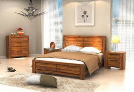 Timber Bedroom Furniture Sydney Eve Aston Solid Acacia Timber Bed Sydney Central Furniture
