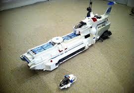 starships nanook of the nerd