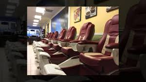 city star nails in cleveland oh 44111 917 youtube