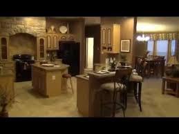 Oak Creek Homes Floor Plans Oak Creek 4512 45x64 Triplewide Youtube